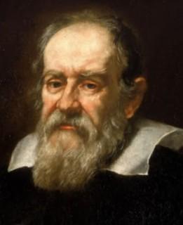 ENTREVISTA A GALILEO - 5º B